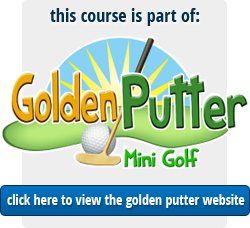 golden putter